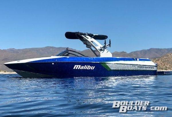 New Malibu Wakesetter 24 MXZWakesetter 24 MXZ Ski and Wakeboard Boat For Sale