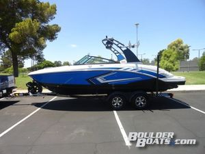 New Chaparral 223 Vortex VRX223 Vortex VRX Jet Boat For Sale