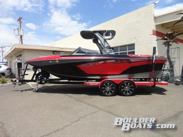 Used Tige RXZ2RXZ2 Ski and Wakeboard Boat For Sale