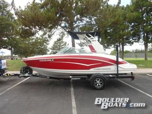 Used Chaparral 203 Vortex VR203 Vortex VR Jet Boat For Sale