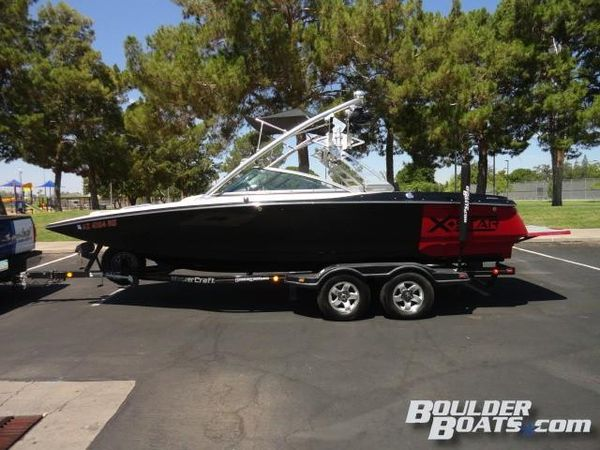 Used Mastercraft X-StarX-Star Ski and Wakeboard Boat For Sale