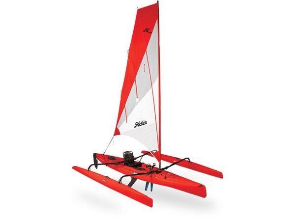 Used Hobie Mirage Adventure IslandMirage Adventure Island Kayak Boat For Sale