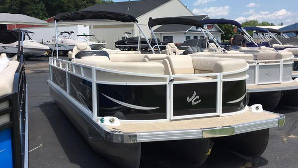 New Jc Spirit 242TT SportSpirit 242TT Sport Pontoon Boat For Sale