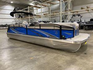 New Jc Neptoon 25TT SportNeptoon 25TT Sport Pontoon Boat For Sale