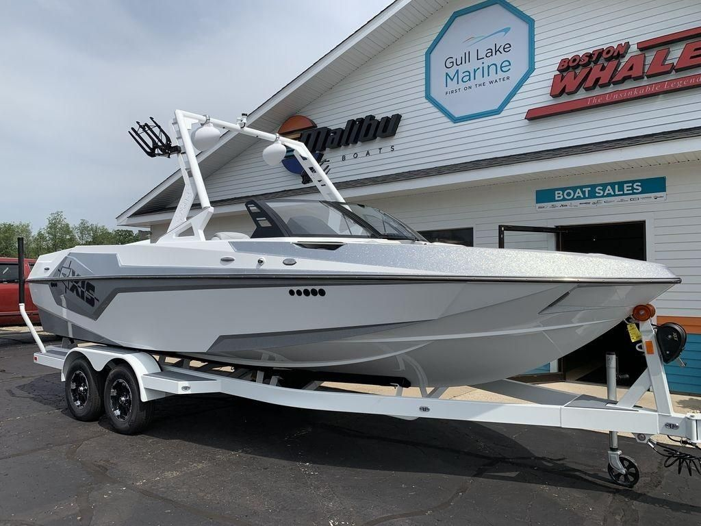 Axis Boats For Sale >> 2019 New Axis T23t23 Ski And Wakeboard Boat For Sale Richland Mi