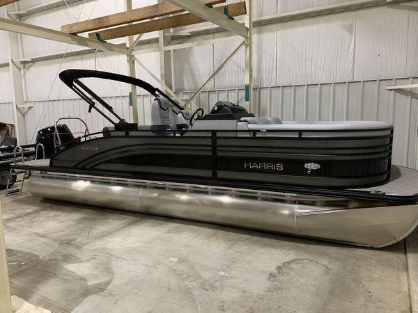 New Harris Solstice 230 SLDHSolstice 230 SLDH Pontoon Boat For Sale