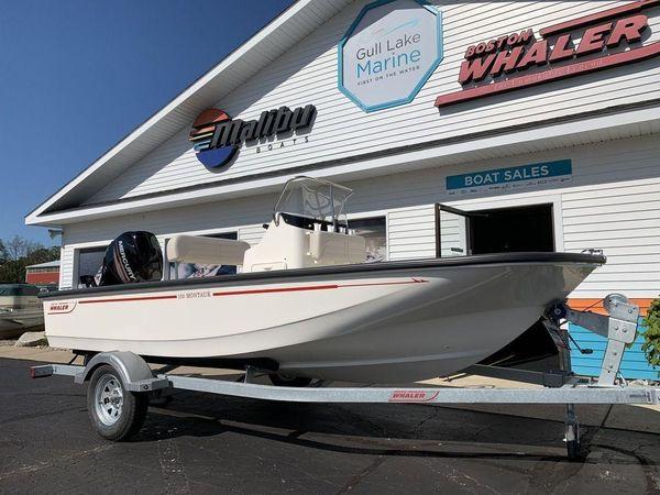 New Boston Whaler 150 Montauk150 Montauk Bay Boat For Sale