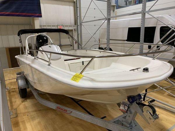 New Boston Whaler 160 Super Sport160 Super Sport Skiff Boat For Sale