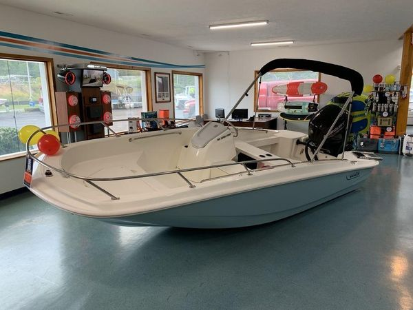 New Boston Whaler 160 Super Sport160 Super Sport Skiff Boat For Sale