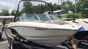 Used Centurion Enzo SV230Enzo SV230 Ski and Wakeboard Boat For Sale