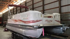 Used Bentley Pontoons 220 Cruise220 Cruise Pontoon Boat For Sale