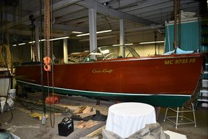 Used Chris-Craft 22 Sportsman22 Sportsman Antique and Classic Boat For Sale