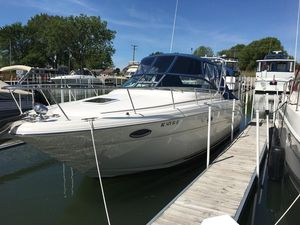 Used Sea Ray 290 Amberjack290 Amberjack Express Cruiser Boat For Sale