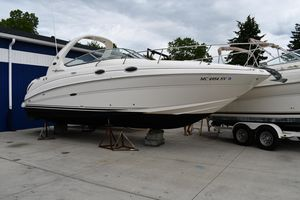 Used Sea Ray 280 Sundancer280 Sundancer Cruiser Boat For Sale