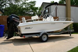 Used Boston Whaler 170 Dauntless170 Dauntless Center Console Fishing Boat For Sale