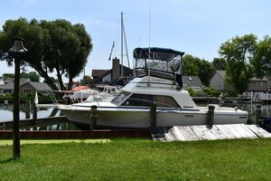 Used Phoenix 29 Convertilbe29 Convertilbe Flybridge Boat For Sale