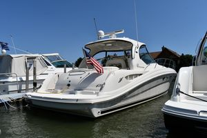 Used Sea Ray 420 Sundancer420 Sundancer Cruiser Boat For Sale