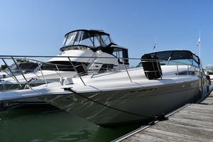 Used Sea Ray 440 Sundancer440 Sundancer Cruiser Boat For Sale