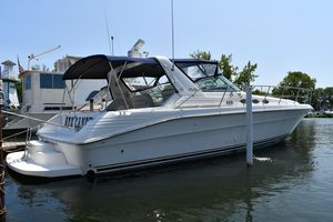 Used Sea Ray 400 Express Cruiser400 Express Cruiser Express Cruiser Boat For Sale