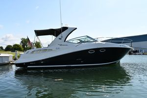 Used Sea Ray 290 Sundancer290 Sundancer Cruiser Boat For Sale