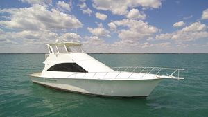 Used Ocean Yachts 56 Super Sport56 Super Sport Sports Fishing Boat For Sale