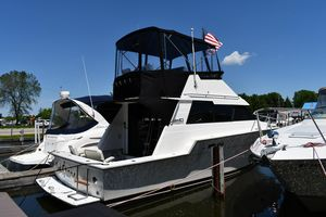 Used Luhrs 342 Tournament Sportfisherman342 Tournament Sportfisherman Flybridge Boat For Sale