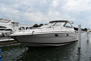Used Regal 35 Sport Coupe35 Sport Coupe Cruiser Boat For Sale