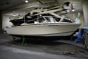 Used Bertram 2828 Express Cruiser Boat For Sale