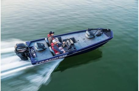 New Tracker Pro 170Tracker Pro 170 Bass Boat For Sale