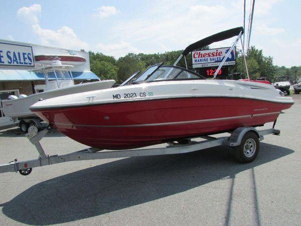 Used Bayliner VR5 BRVR5 BR Bowrider Boat For Sale