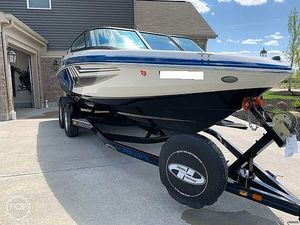 Used Regal 2000 ESX Bowrider Boat For Sale