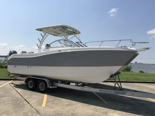New World Cat 255DC255DC Bowrider Boat For Sale