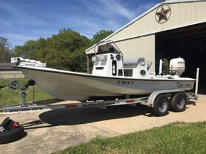 Used Gulf Coast 200 Classic200 Classic Bay Boat For Sale