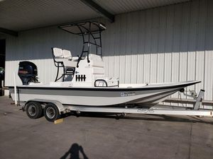 Used Shallow Sport 24' Sport24' Sport Center Console Fishing Boat For Sale
