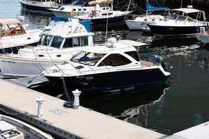 Used Cutwater 24 Cruiser Boat For Sale
