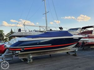 Used Chris-Craft 25 Corsair Cruiser Boat For Sale
