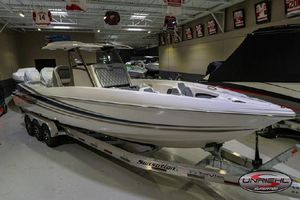 New Sunsation 32 CCX High Performance Boat For Sale