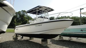 Used Boston Whaler Outrage 210 Center Console Fishing Boat For Sale