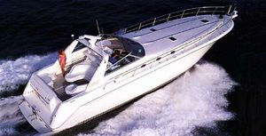 Used Sea Ray 500 Sundancer500 Sundancer Motor Yacht For Sale