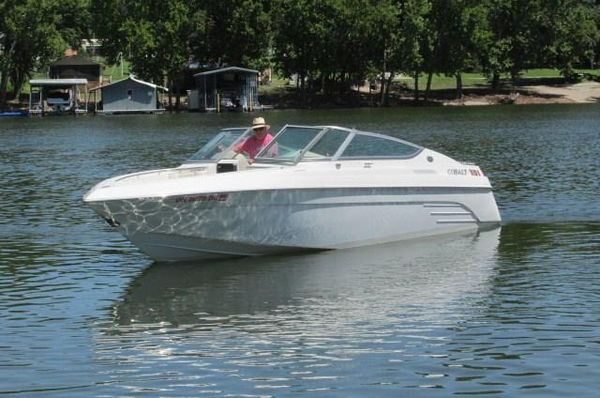 Used Cobalt 272272 Bowrider Boat For Sale
