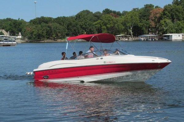 Used Regal 2600 Bowrider2600 Bowrider Runabout Boat For Sale