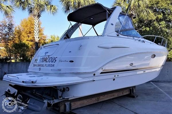 Used Chaparral 290 Express Cruiser Boat For Sale