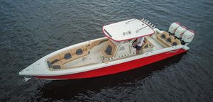 Used Blackwater 36 Sport High Performance Boat For Sale