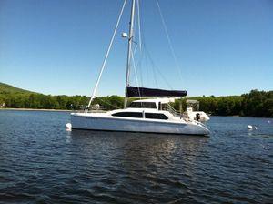 Used Seawind 1000xl2 Catamaran Sailboat For Sale