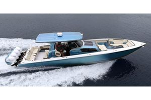 New Nor-Tech 450 Sport Center Console450 Sport Center Console Center Console Fishing Boat For Sale