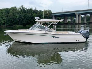 Used Grady-White Freedom 307 Sports Fishing Boat For Sale