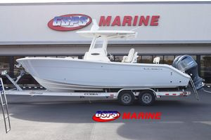 New Cobia 262 Center Console262 Center Console Center Console Fishing Boat For Sale