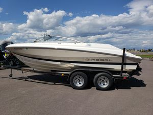 Used Regal 20002000 Bowrider Boat For Sale