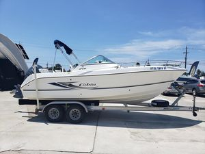 Used Cobia 215 Dual Console Other Boat For Sale