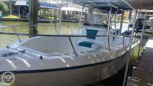 Used Century 2400 Center Console Fishing Boat For Sale